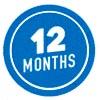12 Months Interest Free