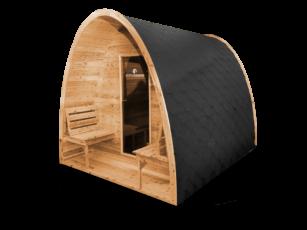 Hut Sauna